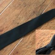 Clip-On Ties