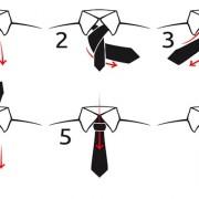 simple tie knots