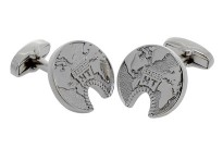British Craft Cufflinks