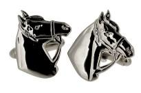 Equine Cufflinks