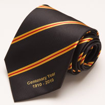 Promotional tie example 1
