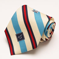 club tie example of quality