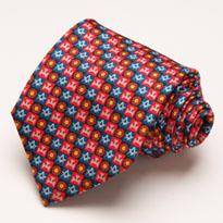 masonic tie example 1