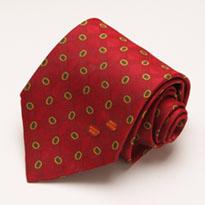 corporate tie example 1