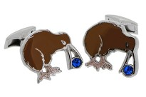 Jewelled Cufflinks