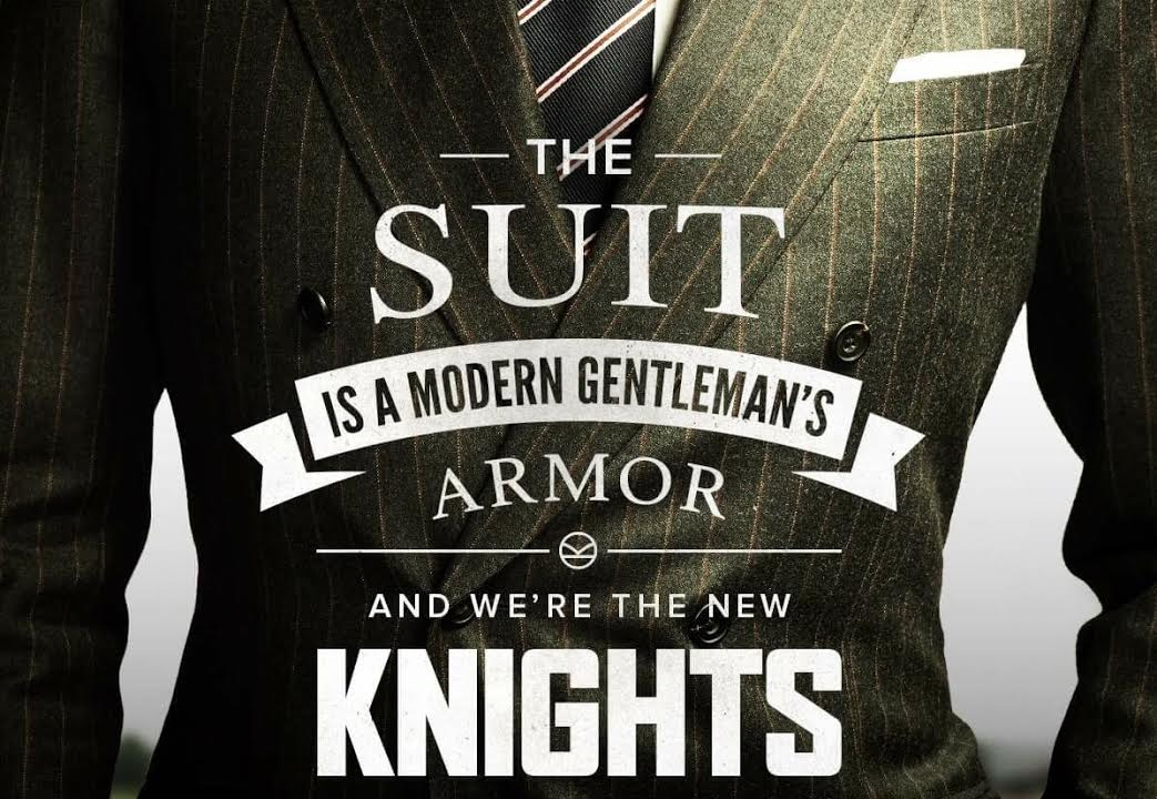 kingsman the secret service the return of the bespoke tailor james morton ties. Black Bedroom Furniture Sets. Home Design Ideas