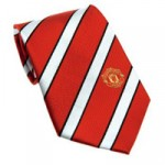 Manchester United Football Club Ties