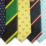 How Your Business Could Benefit From Our Custom Ties