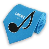 custom-promotional-tie-choir