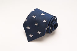 Preston North End Football Club Tie