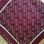 James Morton designs scarves for il Divo tour