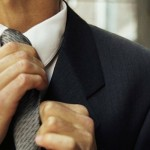 Mistakes we make when wearing ties