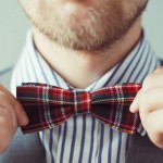 Modern Bow Ties For Men