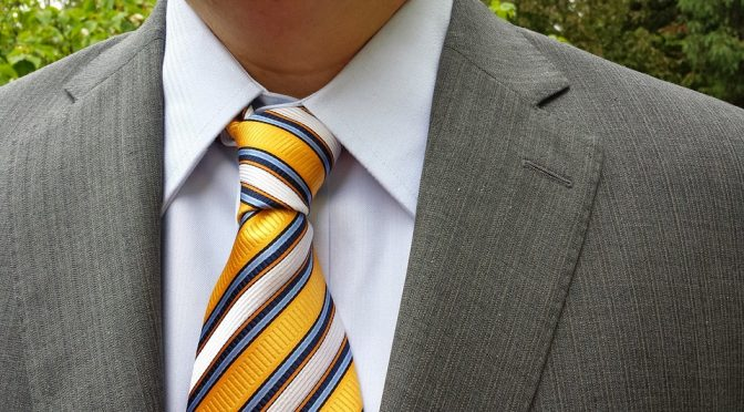 How to Order Football Club Ties