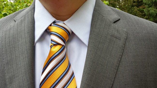 Bespoke Football Club Ties