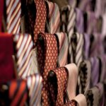 How to keep your ties looking their best