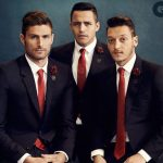 Club Ties and Suits from the FA Cup