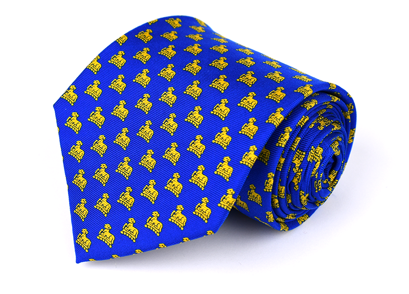 Drapers Livery Printed Tie
