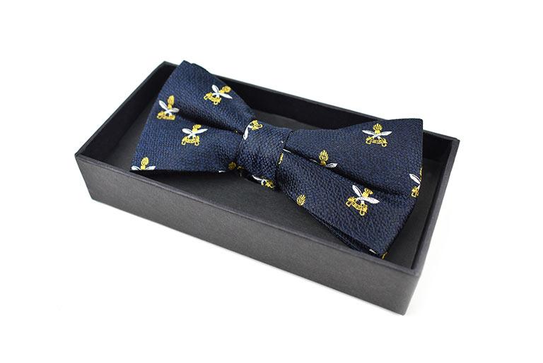 Queen's Gurkhas Bow Tie