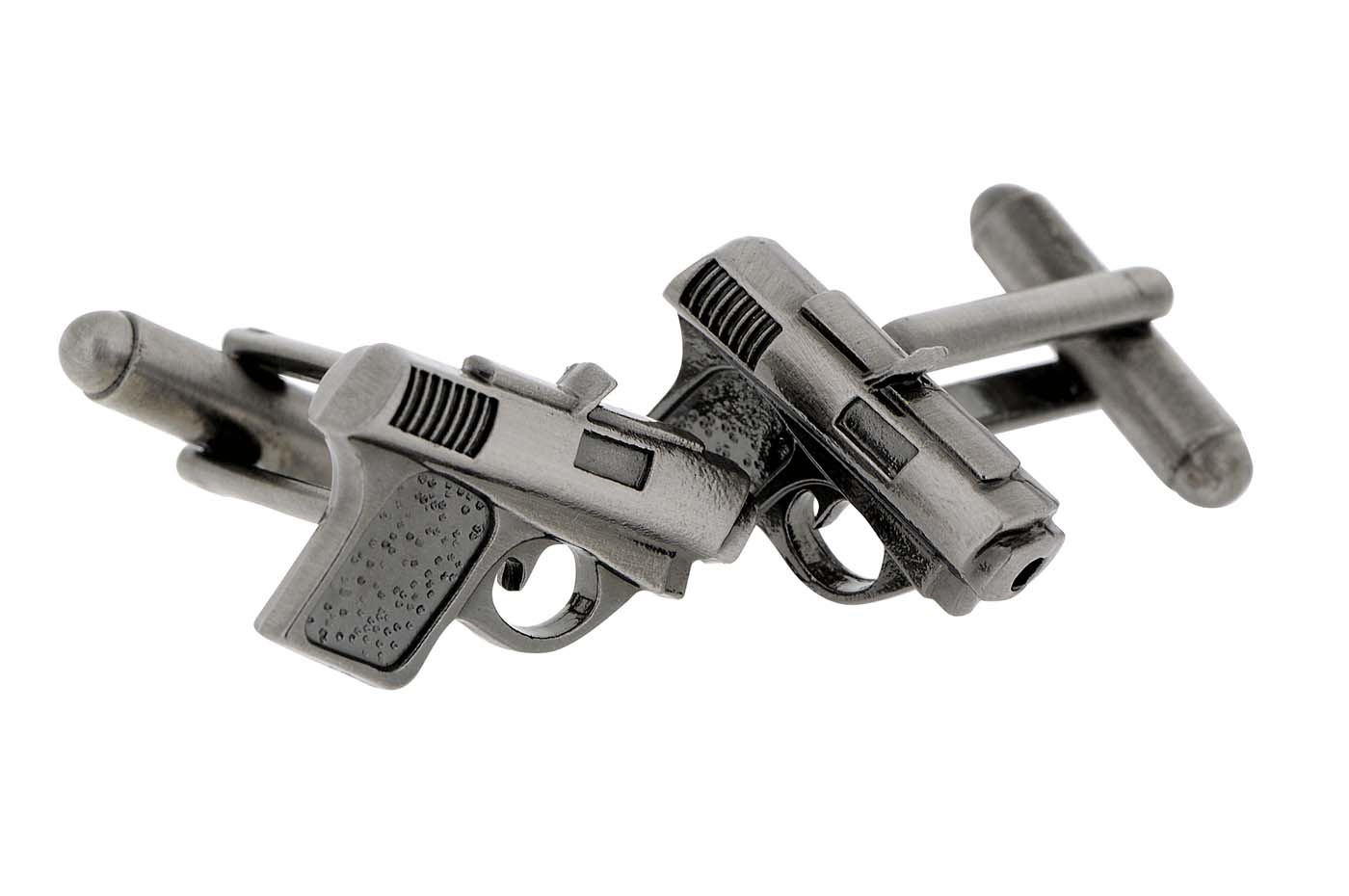 Cufflinks-Novelty-Guns_1