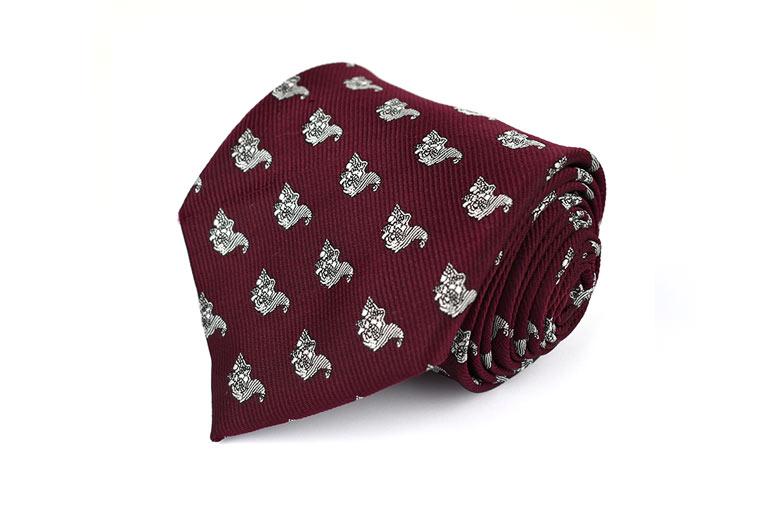 Derby Provincial Masonic Tie