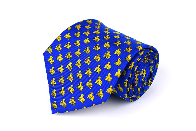Drapers Livery Printed Tie.