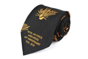 RAF Armourers Anniversary Tie