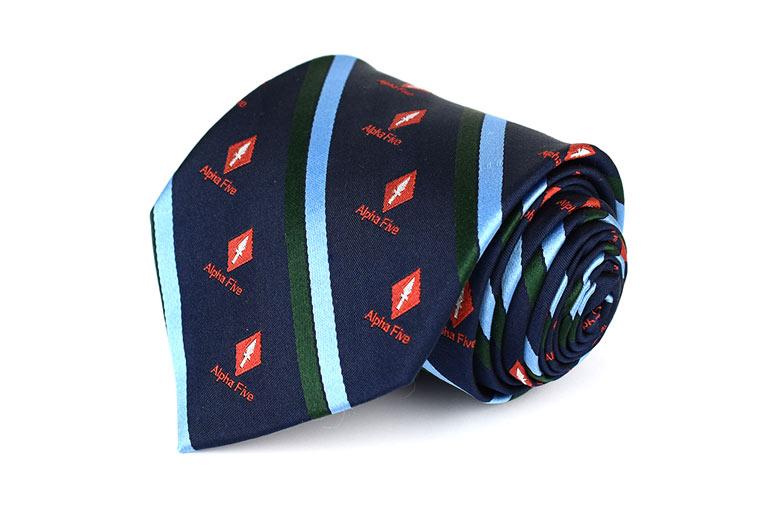 Royal Signals Tie.