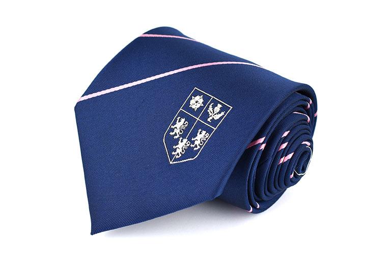 Pembroke College Oxford Tie