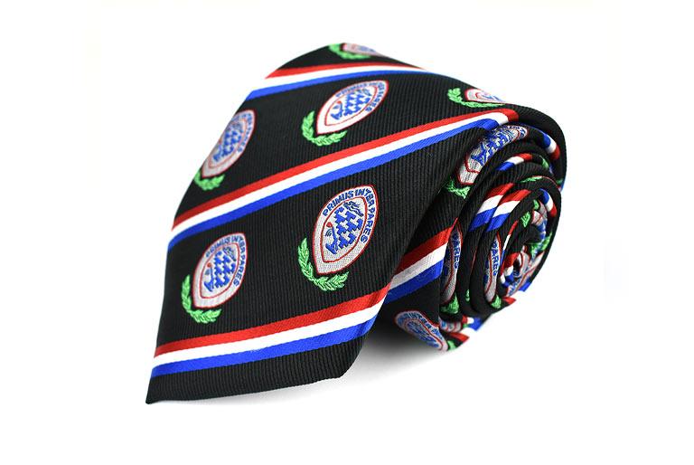 Deyes High School Tie