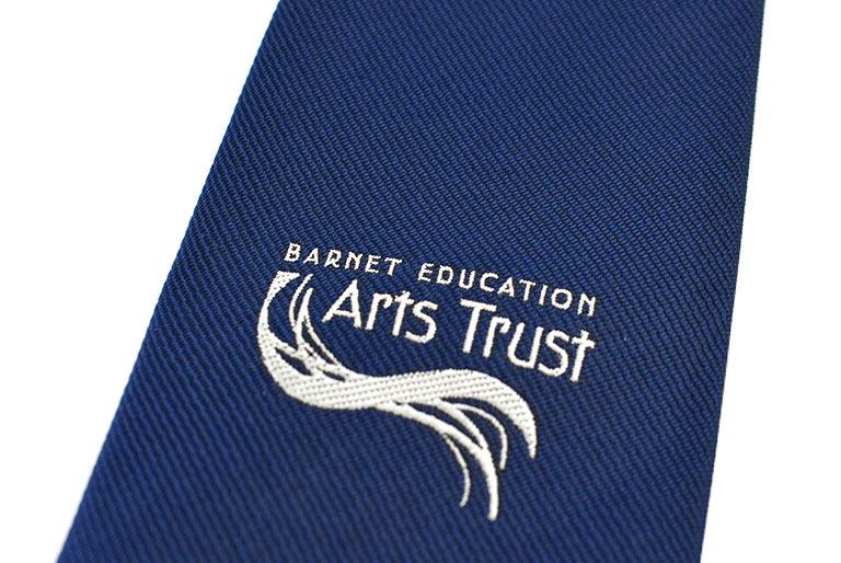 Barnet Education Tie