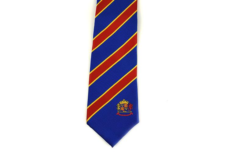 Kings School Devon Tie