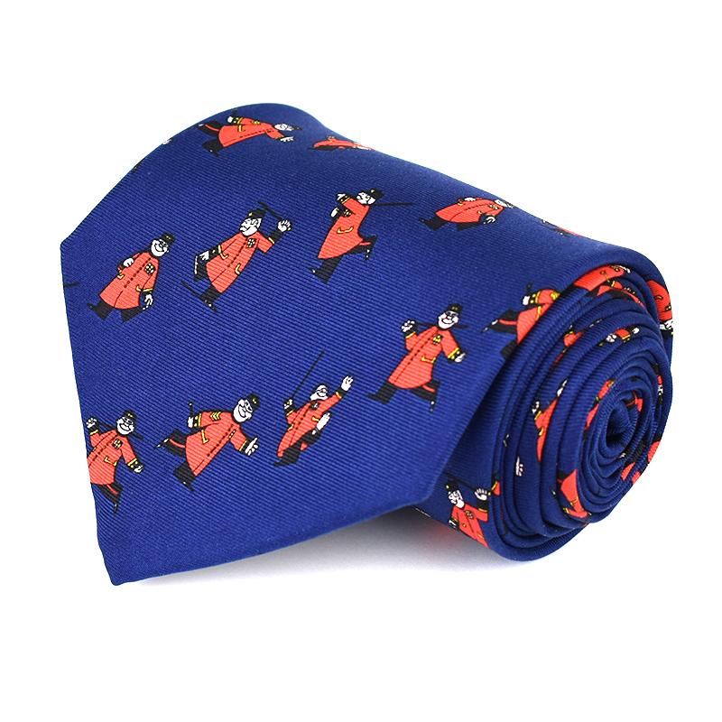 Royal Hospital Chelsea Tie