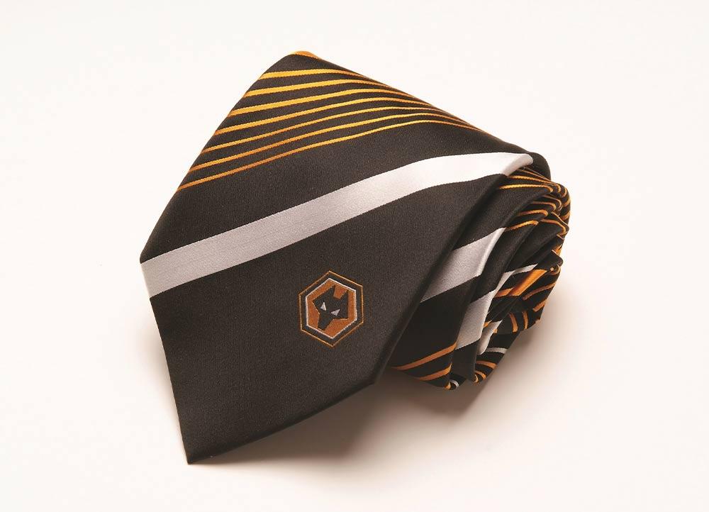 Wolverhampton FC Tie