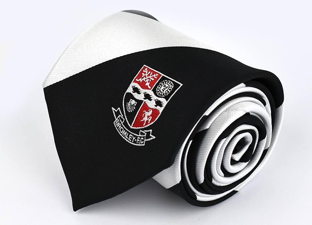 Bromley FC Tie