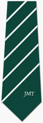 James Morton Ties Corporate Tie