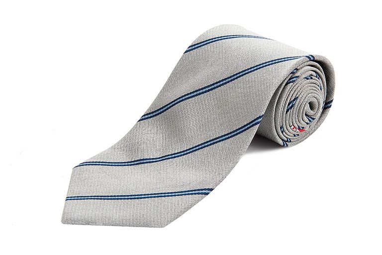 Durham University Tie.