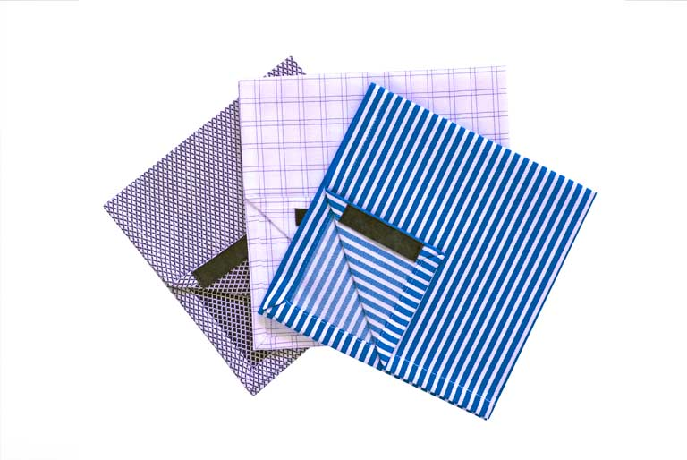 Pocket Squares and Handkerchiefs