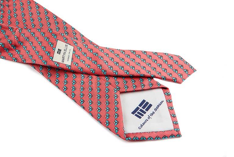 Martyn Ellis Corporate Tie