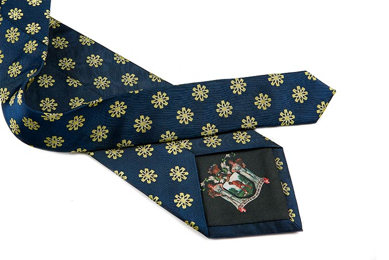 Bespoke Tie Decoration