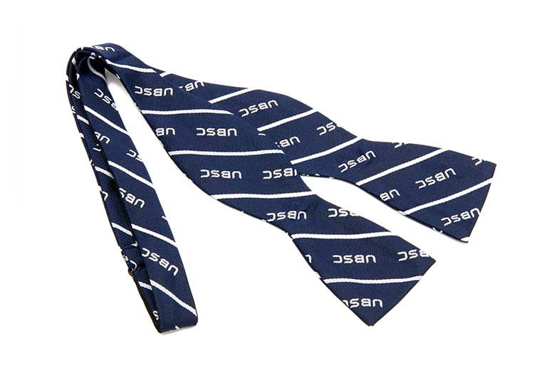 University of Bristol bow tie