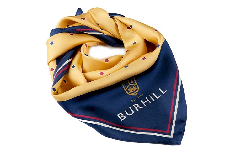 Burhill Golf Club Ladies' Scarves